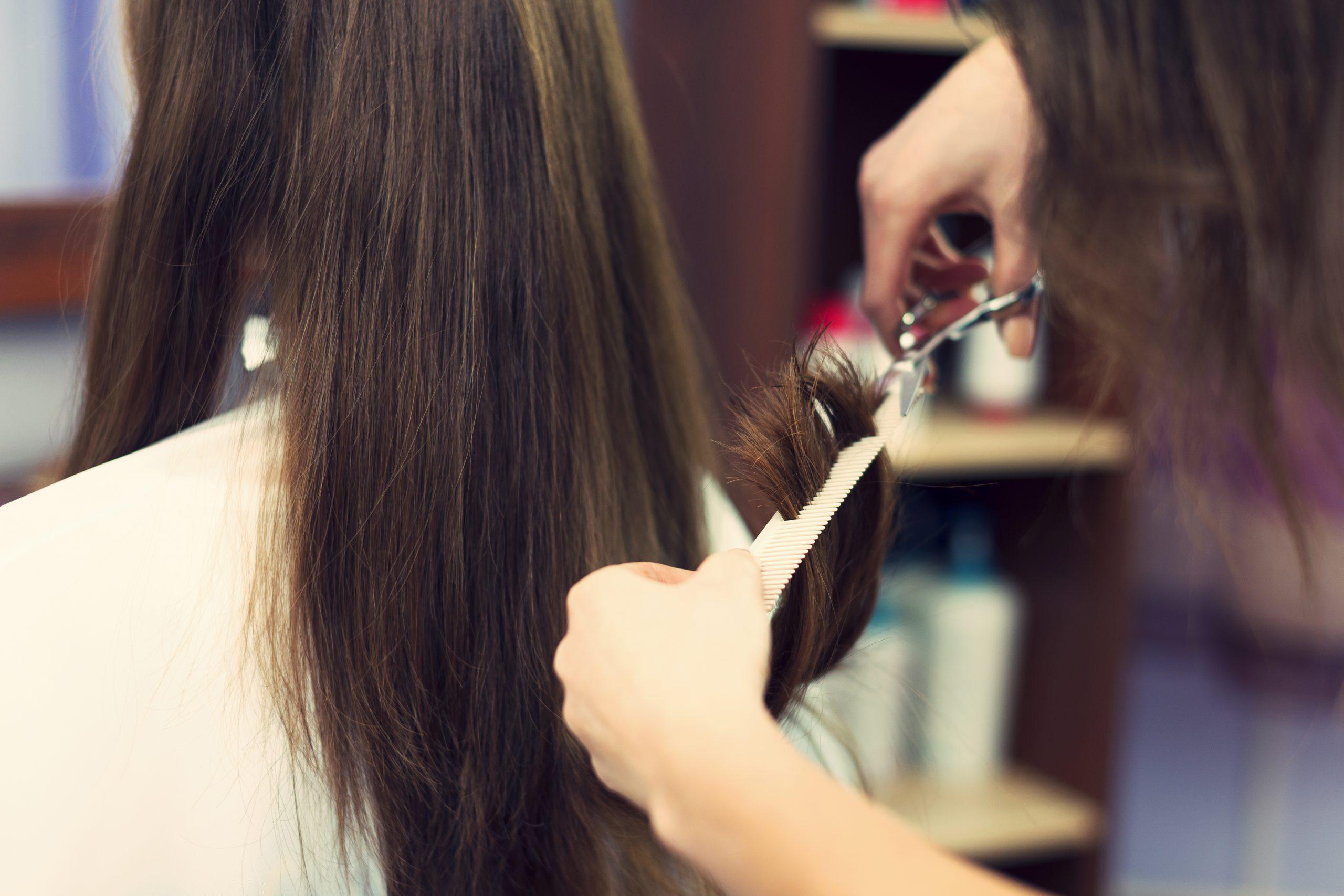 crește părul mai repede